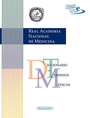 Diccionario de terminos medicos: Diccionario de términos médicos versión impresa + versión electrónica