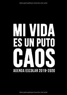 Amazon.es: Agenda escolar