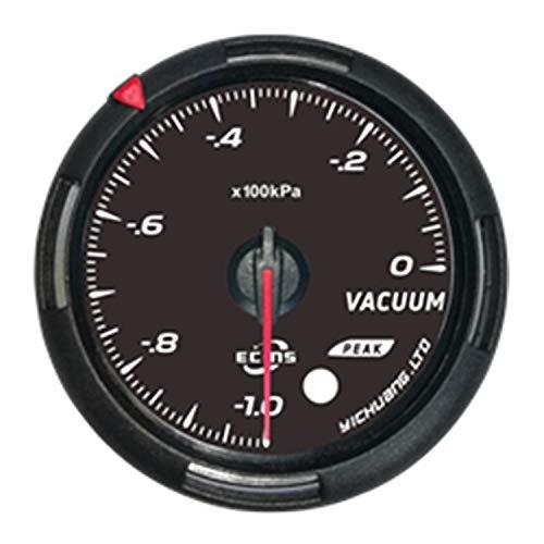 Dhmm123 Digital 2,5 \'\'60mm Universal Auto Turbo Boost Vakuum Presse Manometer Bar Meter Spezifisch
