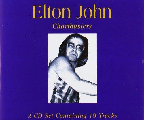 Chartbusters Go Pop by Elton John
