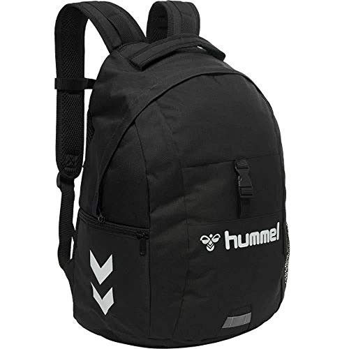 hummel CORE Ball Back Pack Tasche, Black, Einheitsgröße