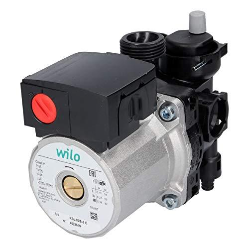 wilo KSL 1553C 4528519 ORIGINAL Heizungspumpe Pumpe Gasheizung wie Buderus 7099418 Gaskompaktheizkessel Warmwassergerät