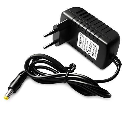 PFMY Alimentatore Caricabatterie Adattatore 12V 2A 24W AC/DC Adapter Trasformatore Per Striscia Luminosa LED, CCTV, IP Telecamera, Media Player, DVD, TV BOX, Disco Rigido