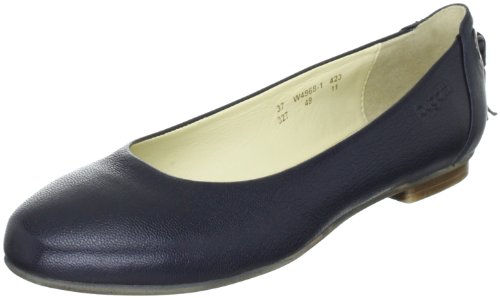 bugatti Damen Kitty Ballerinas, Blau (Navy 423), 40 EU