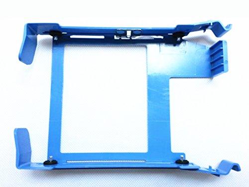 Pocaton 3,5-Zoll-Festplatten-Caddy/Halterung Gilt für Optiplex 390 790 990 3010 3020 7010 7020 9010 9020 MT SFF-Computer/Präzisionsarbeitsplätze Blau