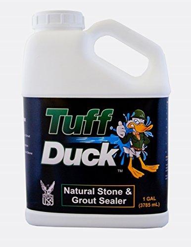 TUFF DUCK Grout Sealer
