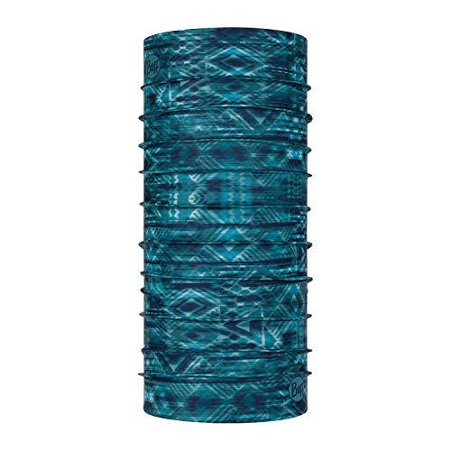Buff 122532.701.10.00, Sturmhauben & Masken Einheitsgröße blau