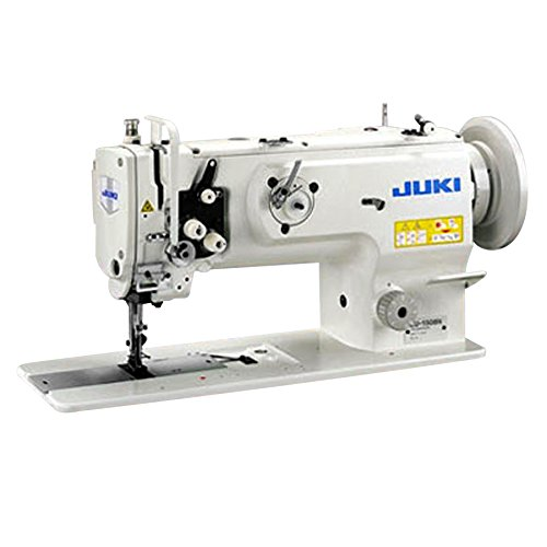 Lowest Price! Juki LU-1508NS Single Needle Unison Feed Lock Stitch Machine with Vertical-axis Large ...