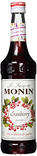 Monin Cranberry (1 x 0.7 l)
