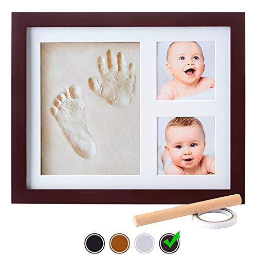 Baby Handprint Kit |NO Mold| $17.95(55% Off)