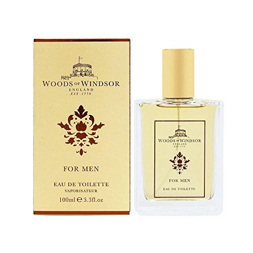 Woods of Windsor Eau de Toilette für Männer
