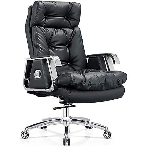Sedie da Gioco per Ufficio in casa Sedia ergonomica Sedie da Ufficio per sedie per Videogiochi da casa,Sedia daUfficio Girevole per Computer Sedia da conferenza ergonomica Sedia da Lavoro con supp