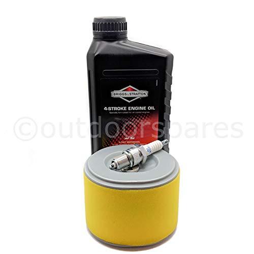 Motor Luftfiltersatz Zündkerze 17210-ZE3-010 Ersatzteile Für Honda GX340 11HP