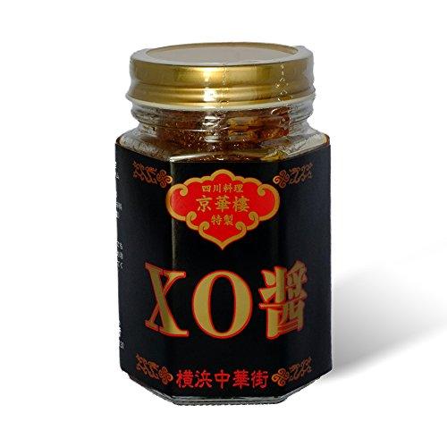 隆泰商行『京華樓特製XO醤』