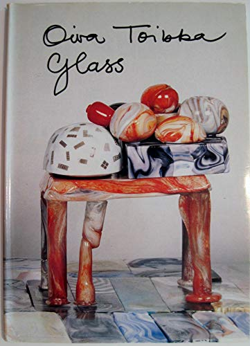Oiva Toikka Lasia Glas Glass