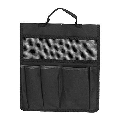 Nikou Garden Kneeler Bag-Bolsa de Herramientas de jardín portátil Multifuncional Bolsa de Almacenamiento de Taburete de Rodilla para Exteriores