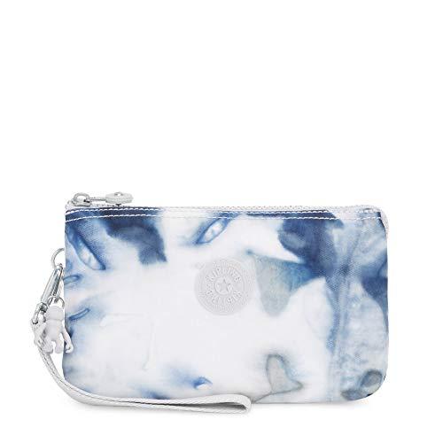 Bolsa criativa GG da Kipling, Tie Dye Blue, One Size