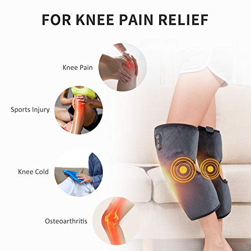 how to use a tens unit for knee pain