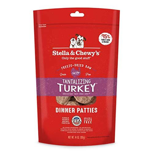 Stella & Chewy's - Comida para Perro Seca en congelación