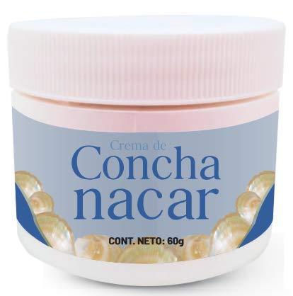 concha nacar crema aclarante fabricante VITAMORIN