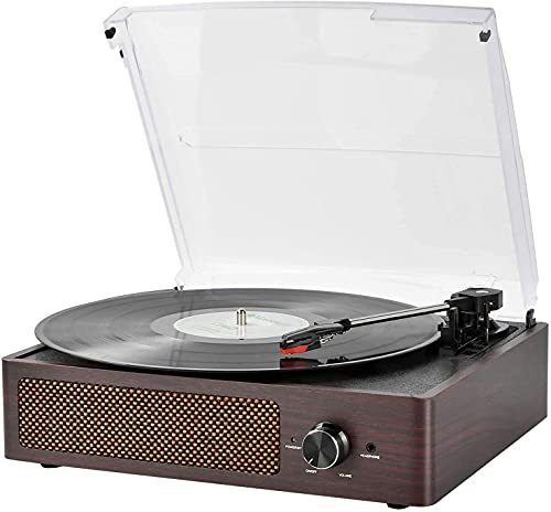 Gira-Discos Vintage Mersoco M49
