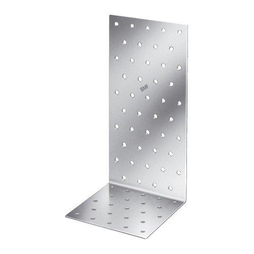 Dresselhaus Simpson Angle anps 2,0 mm, 3066601, connecteurs, surface galvanisée à chaud TZN, 60 x 60 x 60, Lot de 100