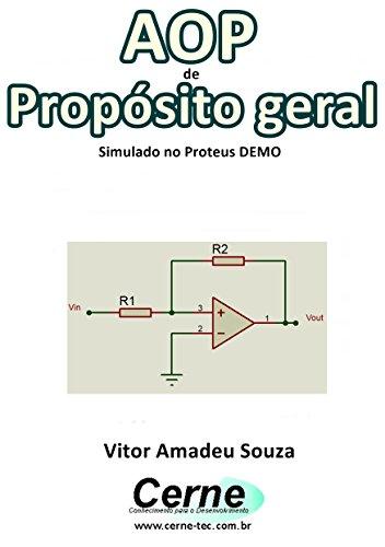 AOP de Propósito geral Simulado no...