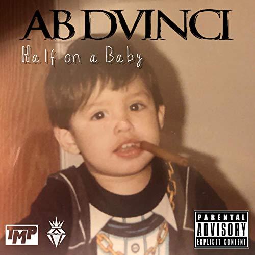 Half on a Baby [Explicit]
