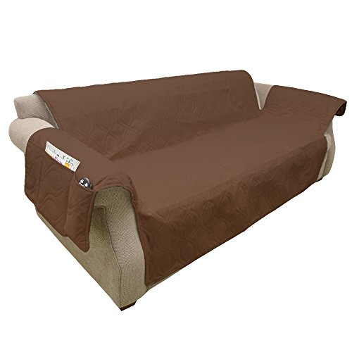 PETMAKER 80-PET5078 Furniture, 100% Waterproof Protector Cover, Couch,...