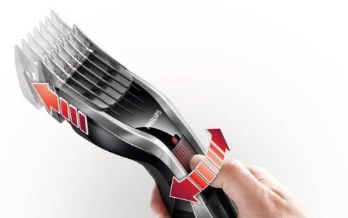 Philips Serie 5000 HC5440/16 - CortaPelos, Ajuste Fino cada 0.5 mm para...