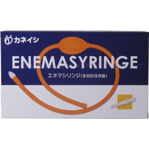 エネマシリンジ (多目的洗浄器)【5個セット】