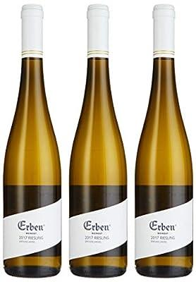 Erben Weingut Wehlener Sonnenuhr Riesling Spätlese Edelsüß 2016 (3 x 0.75 l)