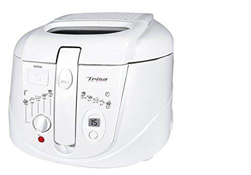 Trisa Friggitrice Multi Frit Timer 1800 W 2/2,5 Litri