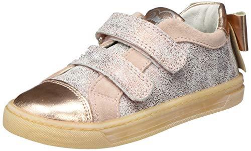 PRIMIGI Mädchen Scarpa Bambina Sneaker, Pink (Baby Mult/Rame 5427722), 24 EU