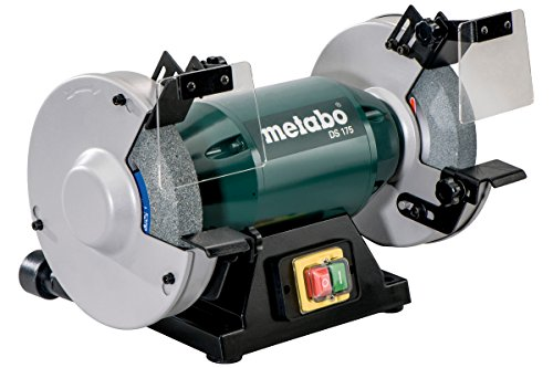 Metabo 6.19175.00 619175000-Esmeriladora doble metal