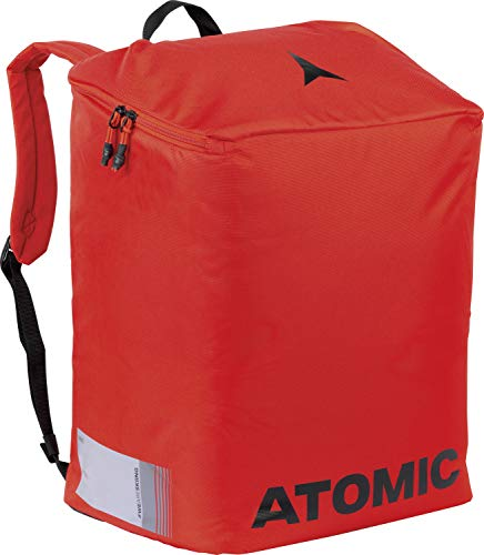 ATOMIC Boot & Helmet Pack Bolsas, Unisex-Adult, Rojo, 35 L