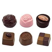 チョコレートマグネット 6個セット かわいい 雑貨 グッズ