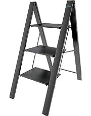 Ladder van geanodiseerd aluminium Leonardo 3 g