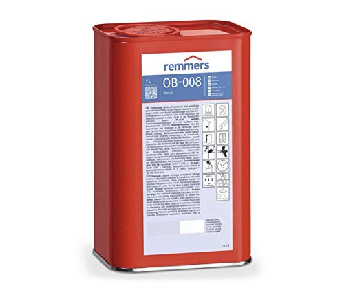 Remmers OB-008-Ölbeize 1l (nussbaum (RC-660))