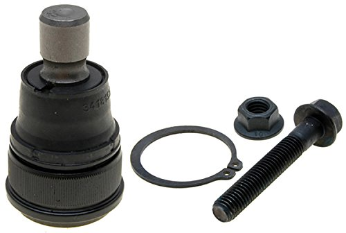 ACDelco Advantage 46D2293A Front Lower Suspension Ball Joint