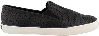 Sperry Women's, Pier Side Slip on Shoes Black 11 M