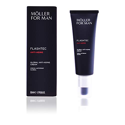 ANNE MOLLER Pour Homme Global Anti Aging