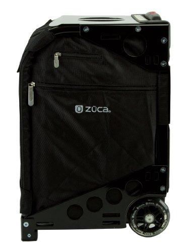 Züca Pro Travel - der Koffer zum Sitzen (schwarz) - 3