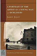 A Portrait of the Artist as a Young Man, and Dubliners (Barnes & Noble classics) (Paperback) - Common