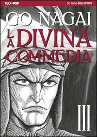 DIVINA COMMEDIA DI GO NAGAI n° 3
