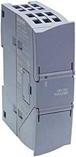 Siemens 6ES7 241-1CH32-0XB0 SIMATIC S7-1200, COMMUNICATION MODULE CM 1241, RS422/485, 9 PIN SUB D (FEMALE) SUPPORTS MESSAGE BASED FREEPORT