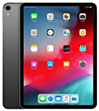 Apple iPad 11 Pro 256GB 4G - Gris Espacial - Desbloqueado (Reacondicionado)