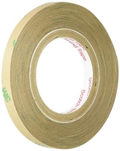 3M 薄手マルチ両面粘着テープ 93010 LE 6mm幅x10m