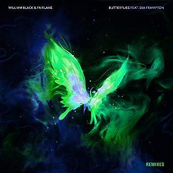 Butterflies (Remixes)