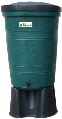 英国製雨水タンク200L